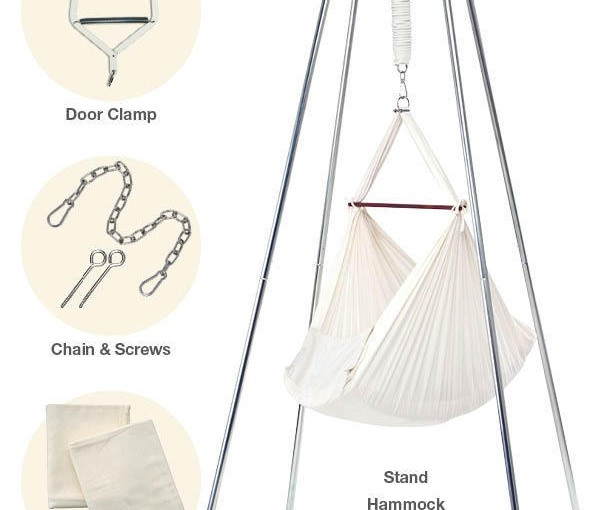 Why choose our new design baby hammock?