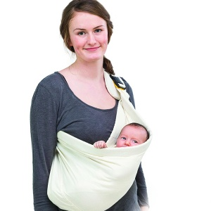 The Natures Sway Baby Sling, by Dr. Olivia Haig