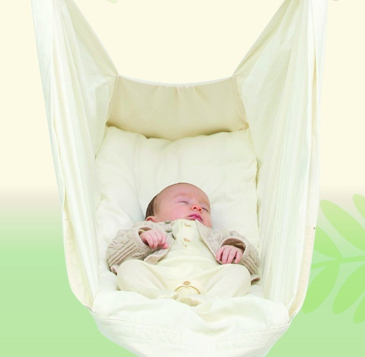 Baby Hammock instructions get an upgrade!
