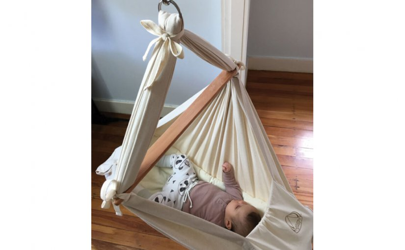 Celebrating 25 Years of Making Baby Hammocks